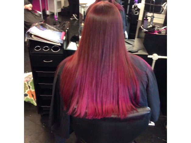 Hairdressing services junior and hairdressing student  in Motherwell