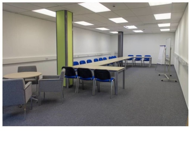Training Room / Conference Room Hire - M4 Jct 28 Newport (Imperial Park) in Newport