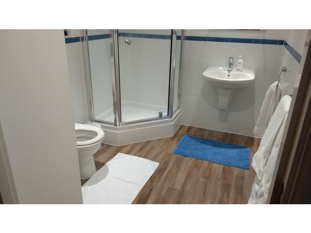 FURNISHED EN-SUITE ROOM AVAILABLE NEAR COWLEY ROAD in Oxford	 - 1