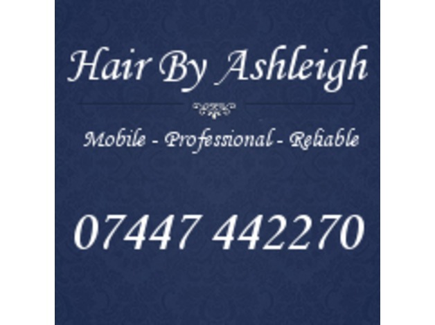 Mobile Hairdresser covering Cardiff, Cardiff Bay, Sully Dinas, Penarth and Barry in Penarth
