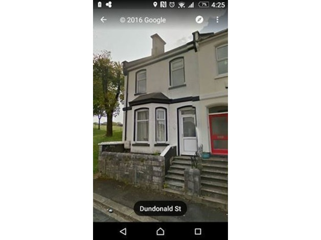 IMMEDIATE AVAILABILITY - room in shared house - furnished- all inc. in Plymouth
