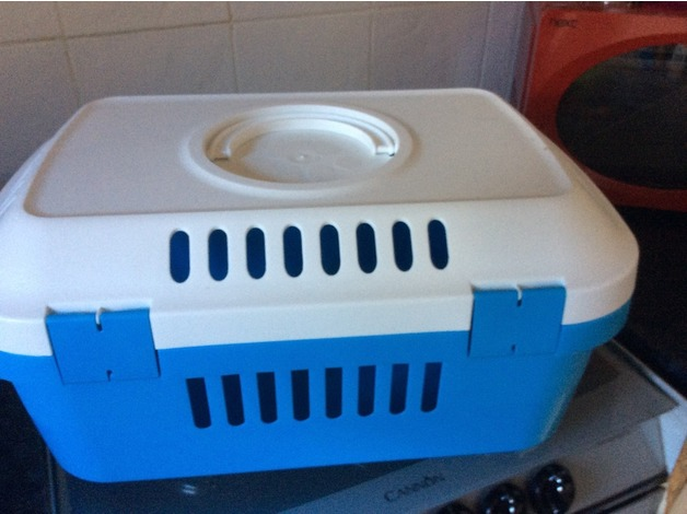 Pet carrier in Pontypridd