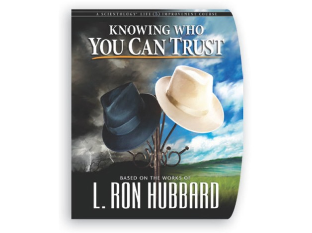 Knowing Who You Can Trust Course - £34 in Poole