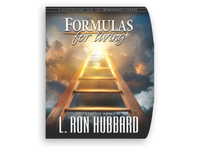 Formulas For Living Course - £34 in Poole
