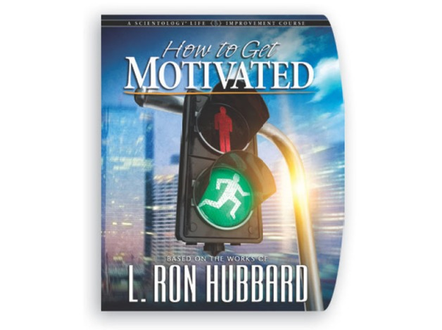 How To Get Motivated Course - £34 in Poole