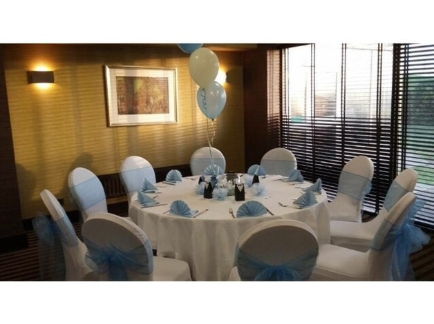 Chair covers & sashes in Port Talbot
