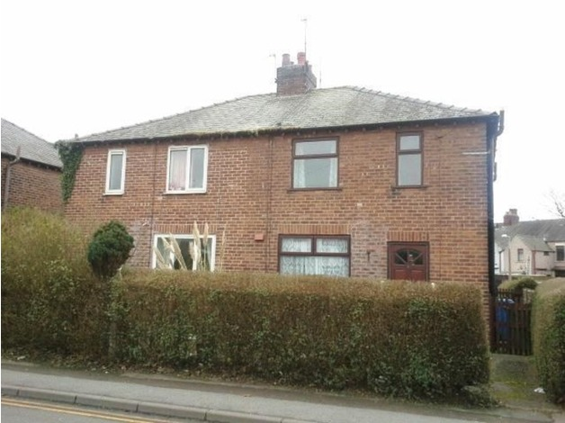 3 Bed Semi Detached House for swap to Newmarketsurrounding areas in Poulton Le Fylde