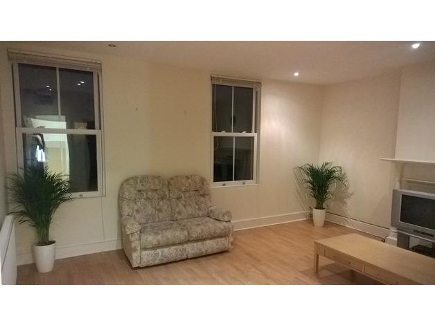 Double Bedroom with Ensuite in Prenton