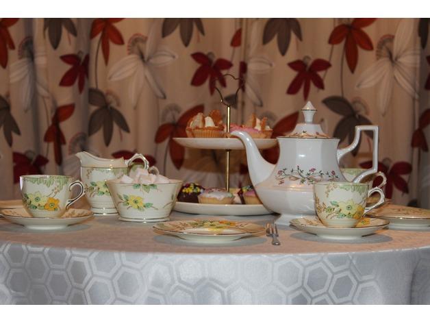 Vintage Tea Sets & Accessories in Pudsey - 1