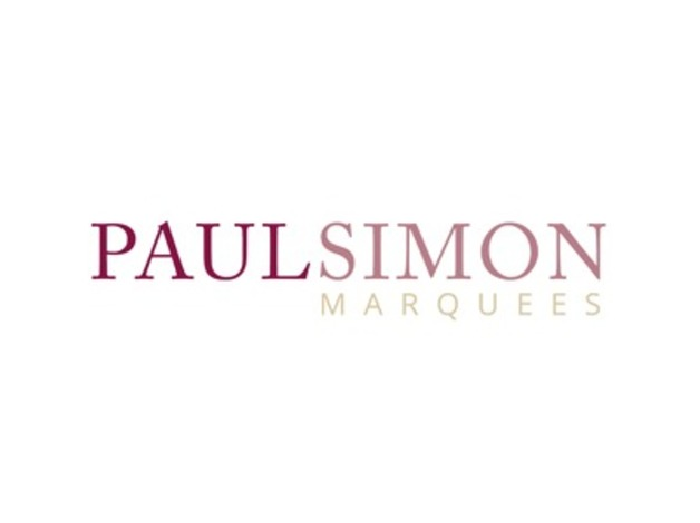 Paul Simon Marquees in Pulborough