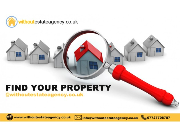 Find & Sell Property in Reading