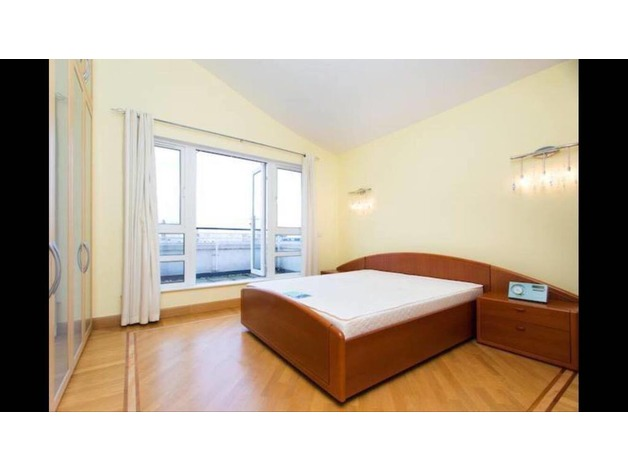 Double Rooms available in Luxury Penthouse in Canarywarf **Bills Inc**Bargain in Redbridge	 - 1