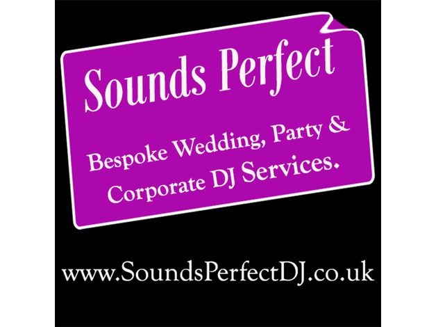 Sounds Perfect - Wedding DJ, Party & Corporate DJ Services in Saundersfoot