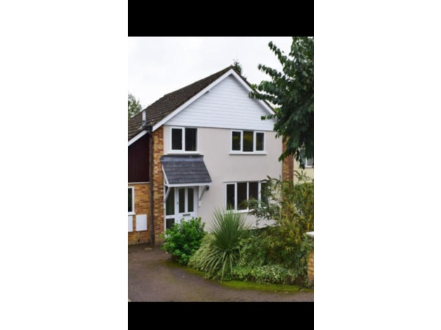 3 BED DETACHED HOUSE IN SAWBRIDGEWORTH TO RENT in Sawbridgeworth