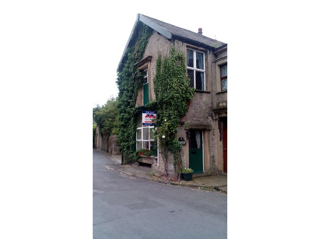 Yorkshire Dales Cottage for Sale - Settle in Settle