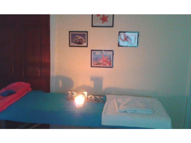 massage and hair services in Sheffield