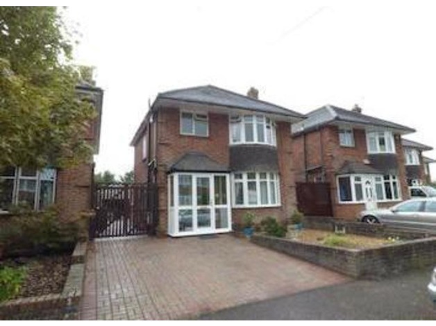 3 bed house for let  in Southampton