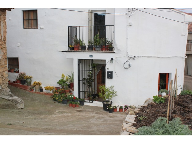 Converted Farmhouse for Sale in Spain (Three bedroom +) in Southampton