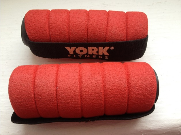 York hand weights in St. Austell