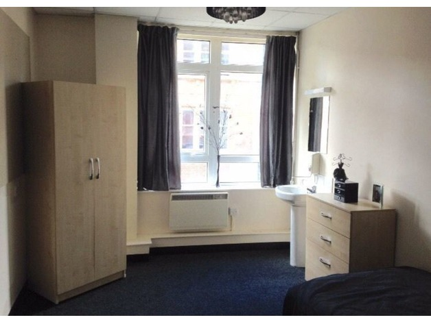 Room 2 let in Hanley 75pw NO DEPOSIT in Stoke On Trent