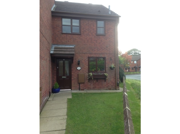 House exchange from Staffordshire to the Bath area. in Stoke On Trent