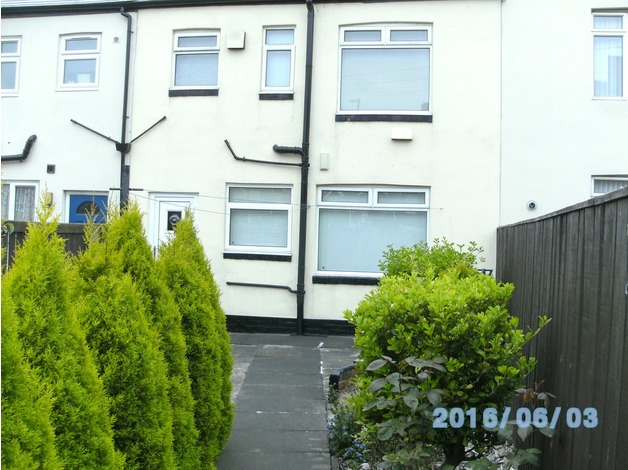 First-Time Buyer Opportunity! in Sunderland