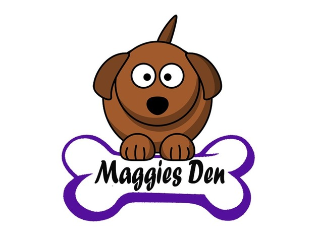 Maggies den dog grooming salon in Swadlincote