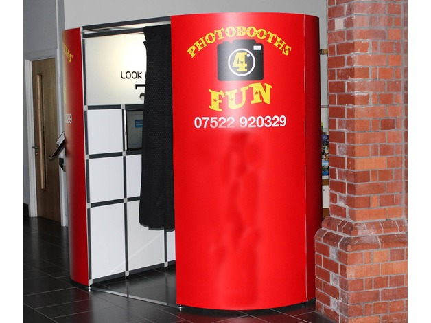 Swansea Photo booth hire in Swansea