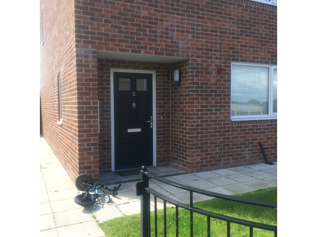 Council house to swap in Wakefield