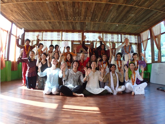 Join Certified Yoga Teacher Training Course At Rishikesh in India in Wandsworth