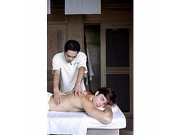 male masseur massage at your home, hotel and offices ! in Wandsworth
