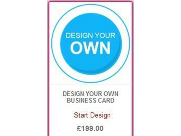 Design Plastic Business Cards in London-Elite Business Studio in Warrington