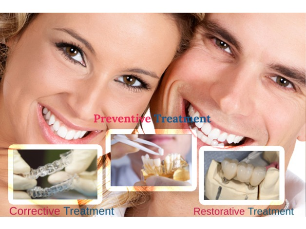 Improve Your Smile with Cosmetic Dentistry in Brent in Watford