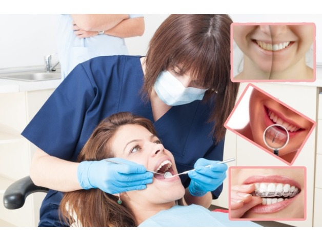 Attain Physical Perfection with Cosmetic Dentistry in Bedfordshire in Watford