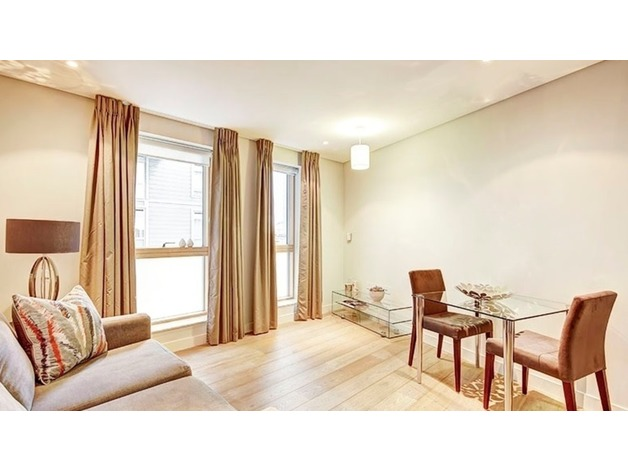 lovely 2 bedroom - Merchant Square East, Paddington W2 in Westminster