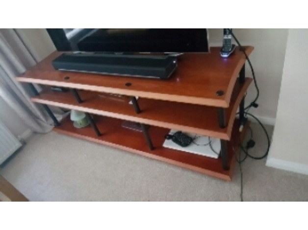 TV stand in Whitstable