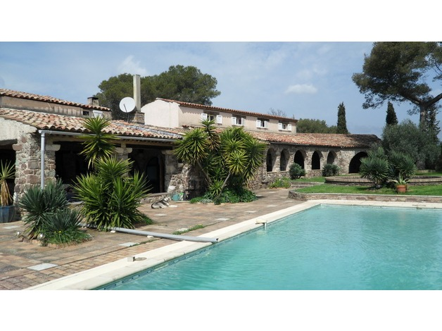 FRENCH RIVIERA BIG STONES HOUSE in Wirral