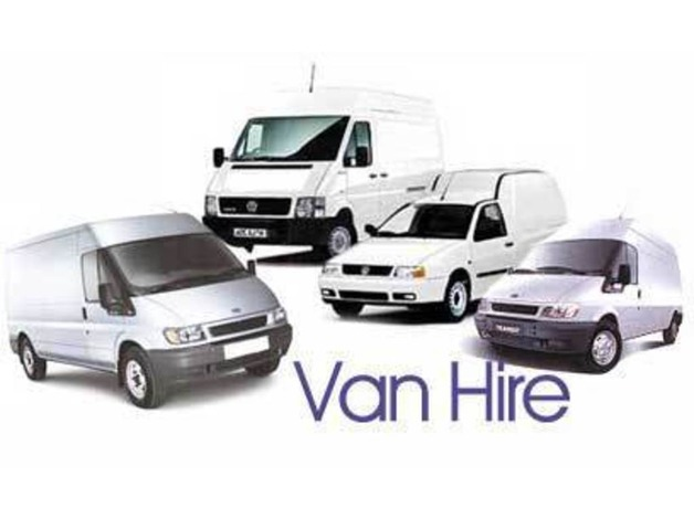 Eastern Rent A Van & Car - Get Affordable Van Hire in Boston in Wisbech