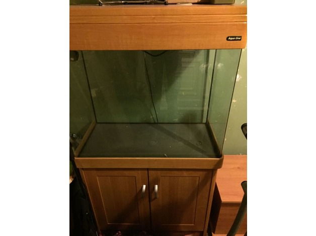 Aqua One, Regency 80 Aquarium (180L) in Woodhall Spa