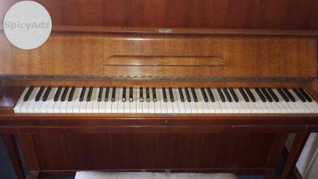 Grotrian Steinweg Upright Piano For Sale in East London