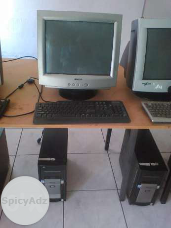 Computers for sale in Middelburg