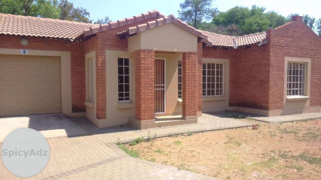 House To Let in Rustenburg