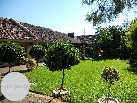 5 Bedroom House-Wilkoppies in Klerksdorp