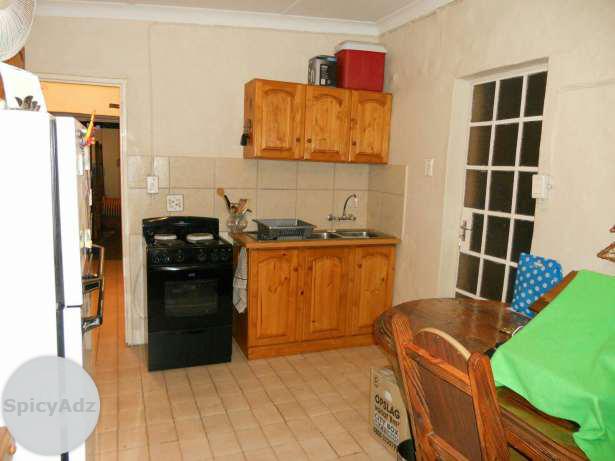 Tuinwoonstel te huur in Potchefstroom