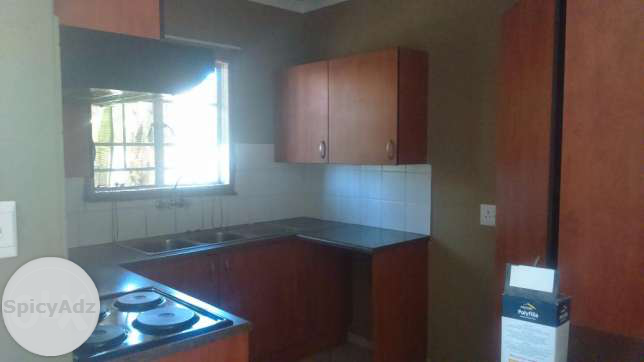 Secure Complex Unit Available in Rustenburg