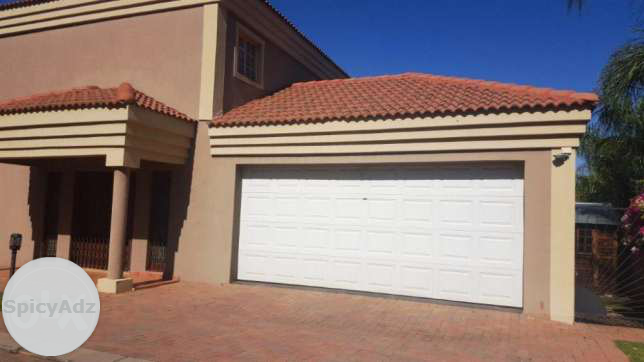 3 Bedroom Townhouse-Doringkruin in Klerksdorp