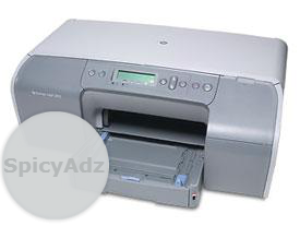 HP Business InkJet 2300 printer for sale in Kimberley