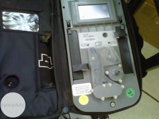 Respironics Evergo Portable conentrator. in Kimberley