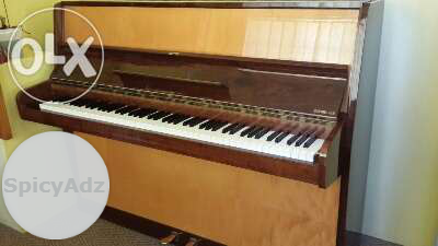 Ludwig Meister Upright Piano in Calvinia