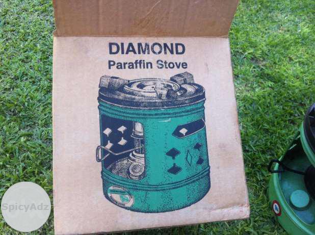 Diamond Paraffin Stofie in Kathu